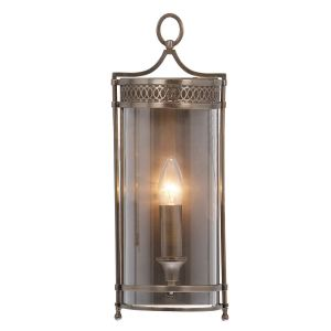 GUILDHALL dark bronze GH/WB DB Elstead Lighting